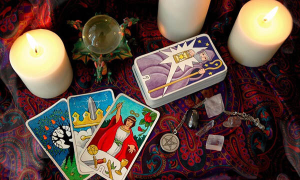 Psychic Fair in Lyndhurst, NJ