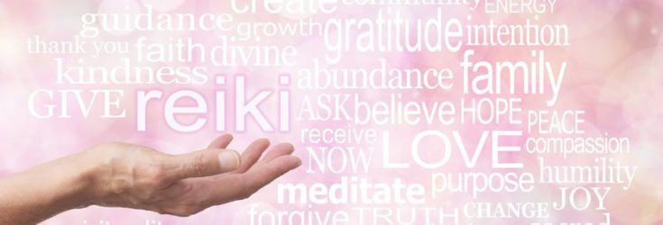Reiki Level 2 Class and Certification