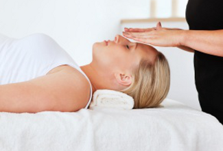 Reiki for People